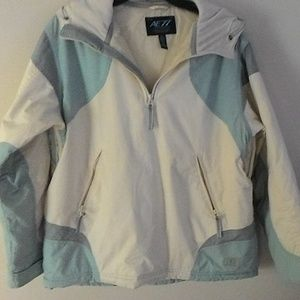 AMERICAN EAGLE OUTFITTERS AE77 PERFORMANCE SIZE L